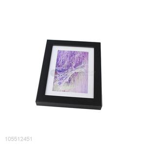 Wholesale Fashion Picture Show Frame Decorative Photo Frame