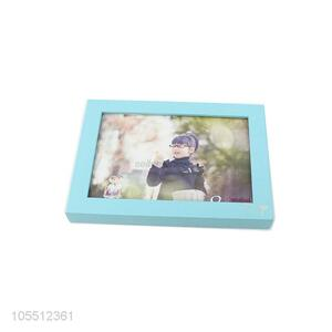 Good Sale Baby Photo Show Picture Frame Fashion Photo Frame