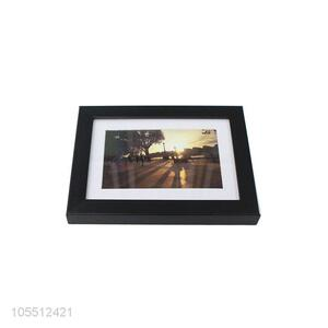 Good Quality Rectangle Picture Show Frame Wall Hanging Frame Photo