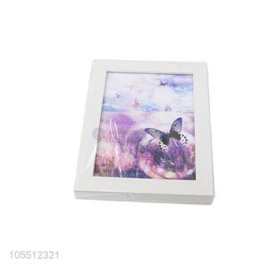 Wholesale Romantic Painting Show Picture Frame Decorative Photo Frame