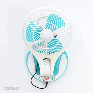 Good Sale USB Charging Portable Office Use Mini Desktop Fan