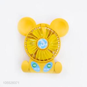 Best Quality Cartoon Mini Desktop USB Fan