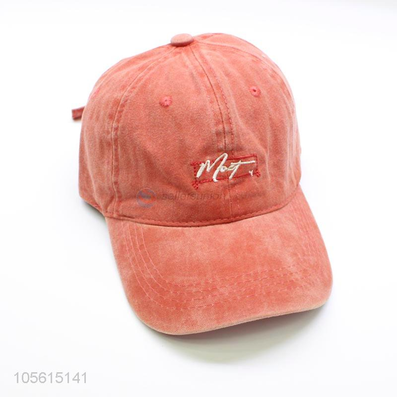 c3852975631a5 Superior factory unisex embroidered corduroy snapback cap adjustable  baseball hat