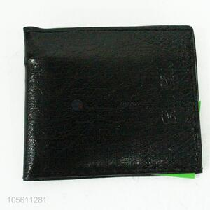 Wholesale Cheap PU Purse for Men