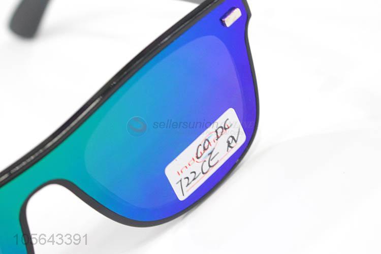 d96e5a2887 Cheap professional plastic sunglasses polarized mirror sun glasses ...
