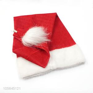 Professional suppliers children adult Christmas decoration Christmas hat