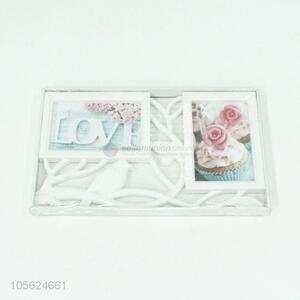 Hot Sale PP Photo Frame Picture Frame