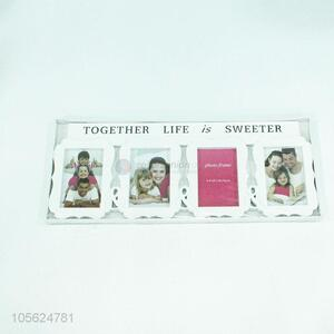 PP Photo Frame for Home Decoration for Promotion