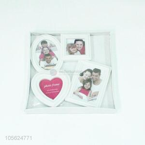 China Factory PP Photo Frame Picture Frame