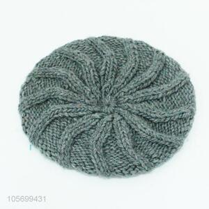 Creative Design Winter Knitted Cap Soft Warm Hat