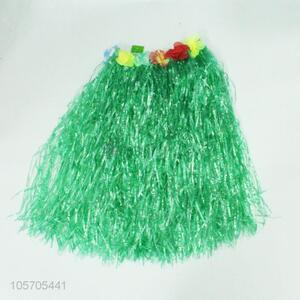 Wholesale Party Decorative Clothes Fashion Grass Skirt