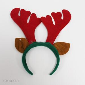 Durable Christmas Headband Festival Decorations