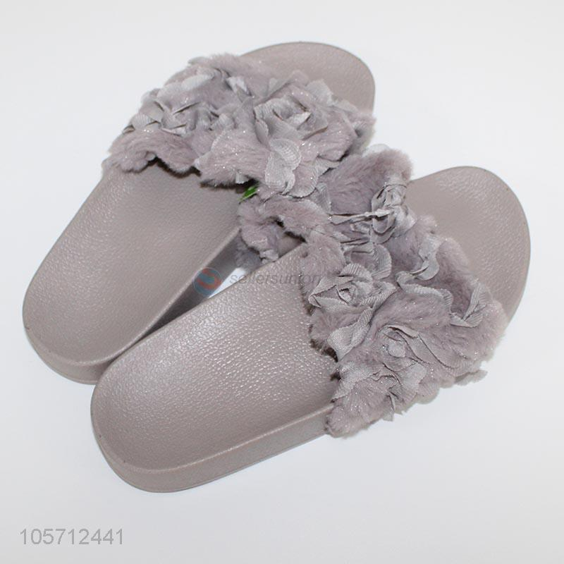 High Quality Ladies Slippers for Sale