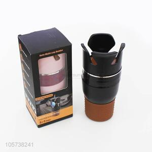 Promotional good quality multifunctional auto car cup holder