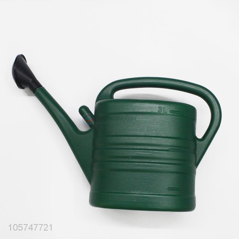 Best Price Plastic Watering Can Garden