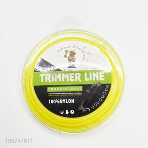 Wholesale Professional Grass Cutter Nylon Trimmer Line