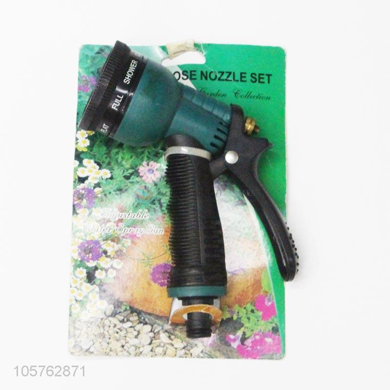Hose Spray Nozzle >> China Maker Garden Hose Spray Nozzle Garden Water Gun Sellersunion