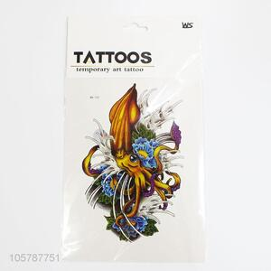 New style fashion fake temporary arm tattoo stickers
