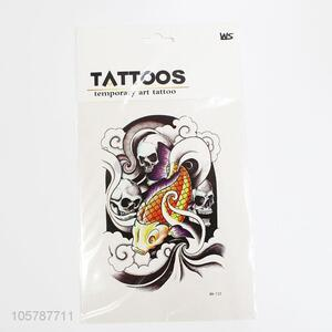 Best sale fashion adults full arm tattoo stickers