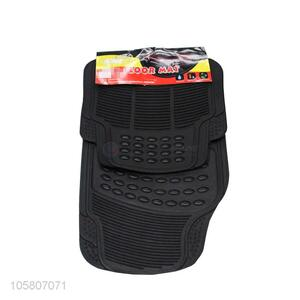 Top quality protection anti-slip pvc car floor mat
