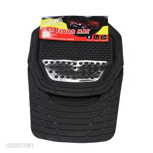 Wholesale low price waterproof car carpet pvc car floor mats