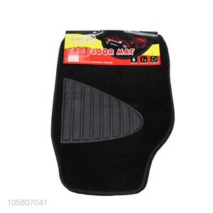 Professional manufacturer custom pvc car floor mat car carpet