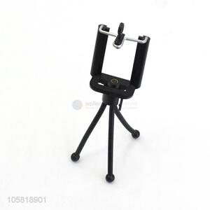 High Quality Plastic Flexible Tripod Stand With Mobile Holder