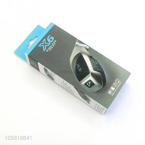 Good Quality Wireless Car Kit Car Charger MP3 Player With Remote Control