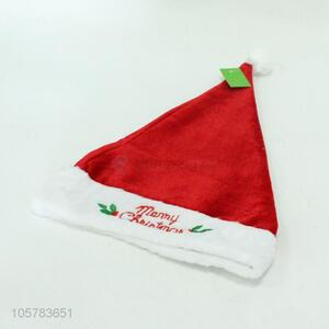 High Quality Christmas Hat Festival Decoration