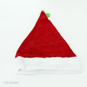 Hot Selling Christmas Hat Festival Decoration