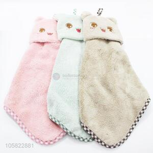 High Sales Cartoon Hand Towel For Children