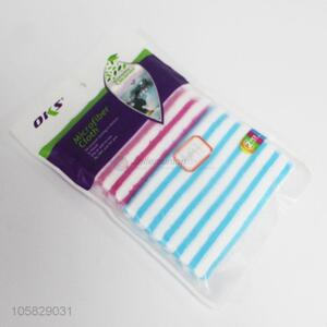 High Quality 2 Pieces Cleaning Towel Duster Cloth
