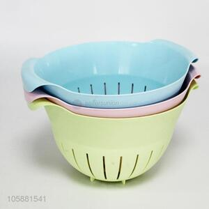 Utility and Durable Multi-function Drain Basket
