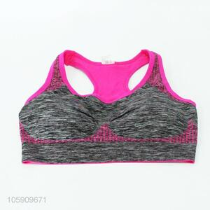 Factory Price Woman Sports Singlet