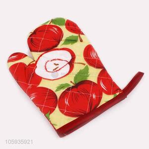 Professional suppliers anti-scald cooking microwave oven mitts