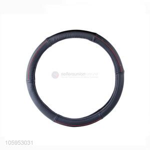 Best Selling Leather Car Steering Wheel Cover