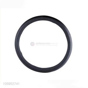 Wholesale Pu Leather Splice Car Steering Wheel Cover