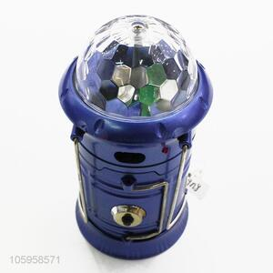 Good factory price led light with color light outdoor camping light