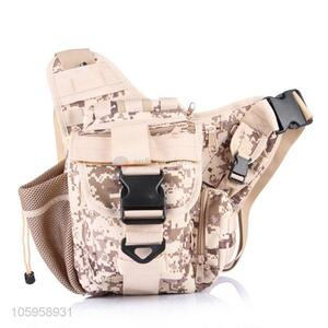 New design tactical military bag outdoor leisure shoulder backpack