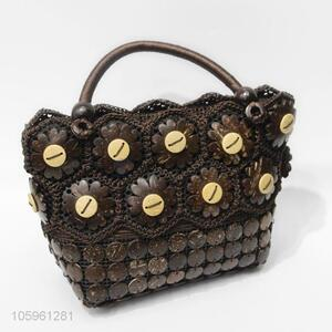 Unique Design Classic Handbag Fashion Handmade Handbag