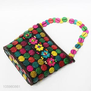Top Quality Colorful Beads Shoulder Bag Fashion Bag
