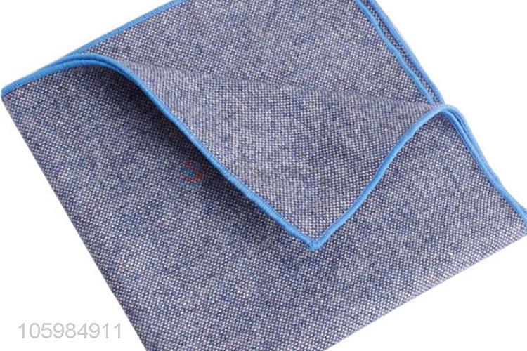 4a07c99ca8ee5 Best sale custom pocket square men suit handkerchief - Sellersunion ...