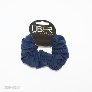 Wholesale Price Women Rope Ring Elastic Hair Ties