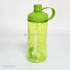 Wholesale Top Quality Green Plastic Teapot
