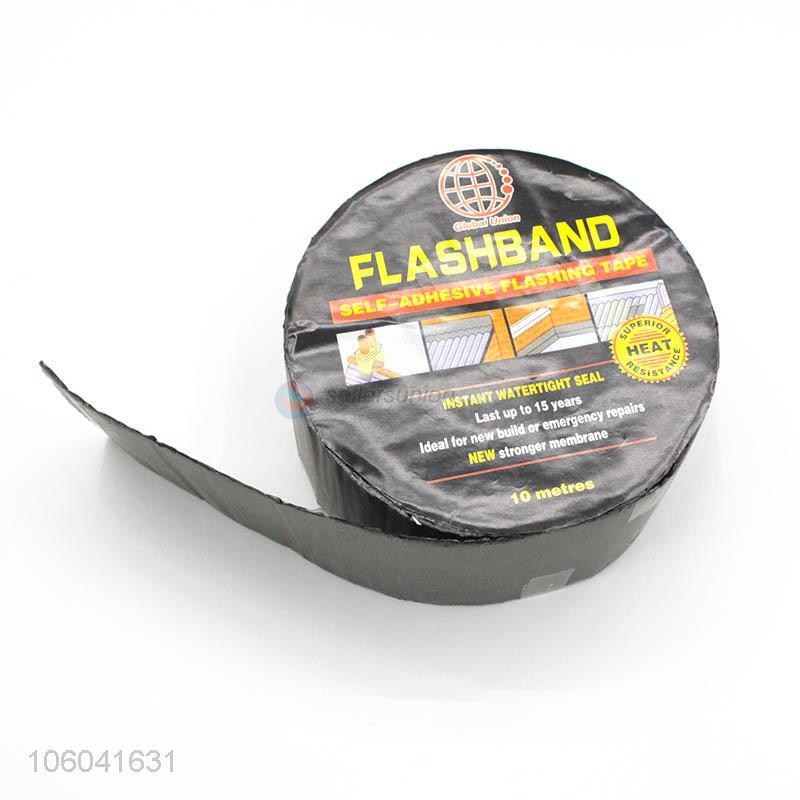 Self-Adhesive Flashing Tape Instant Watertight Seal Tape