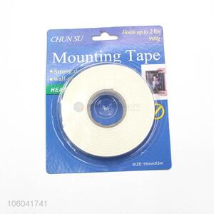 Good Sale Mounting Tape Double-Stick Foam Tape