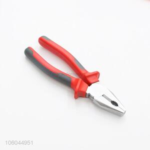 Wholesale combination plier hand tool with tiger handle