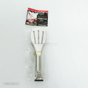 Good Quality Metal Food Tong Food Clip