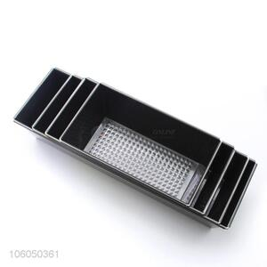 High sales cast iron bread baking pan non-stick square cake mould