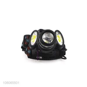 China maker bright waterproof battery-powered led head lmaps